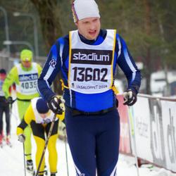 Skiing 90 km - Erik Söderkvist (13602)