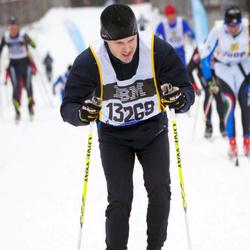 Skiing 90 km - Anders Söderberg (13269)