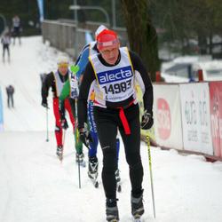 Skiing 90 km - Fredrik Carlsson (14983)