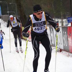 Skiing 90 km - Christer Erstadius (4532)