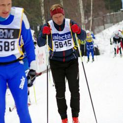 Skiing 90 km - Ales Dvorak (5645)
