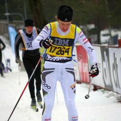 Skiing 90 km - Jenny Josefsson (17264)