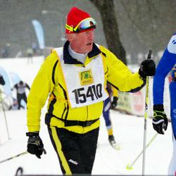 Skiing 90 km - Dieter Speer (15410)