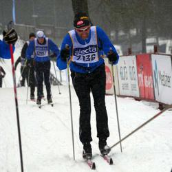 Slēpošana 90 km - Åke Bovaller (7136)