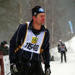 Skiing 90 km - Anders Formo (11548)