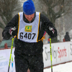 Skiing 90 km - Andreas Göthberg (6407)