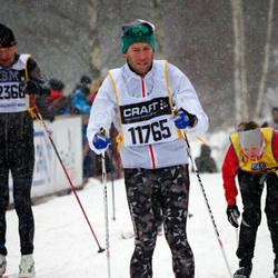 Skiing 90 km - Anders Rydgren (11765)
