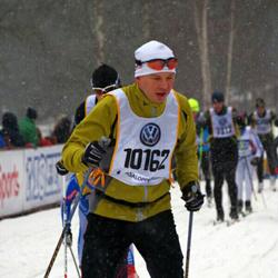 Skiing 90 km - Jani Kettula (10162)