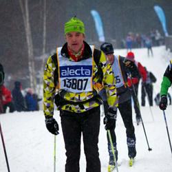 Skiing 90 km - Attila Pati Nagy (13807)