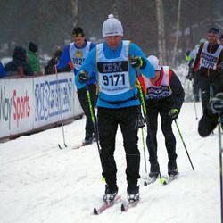 Skiing 90 km - Dick Olsson (9171)
