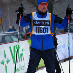 Skiing 90 km - Christer Lätt (11601)