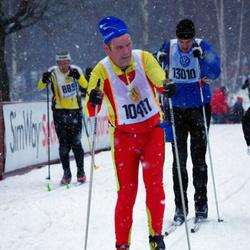 Skiing 90 km - Jan-Ola Silver (10411)