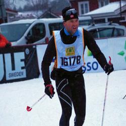 Skiing 90 km - Espen Berg-Hansen (16178)