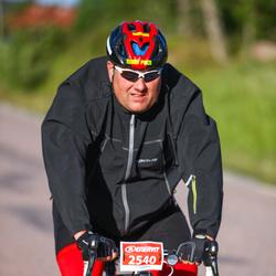 Vätternrundan - Anders Thörnqvist (2540)