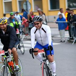 Vätternrundan - Fredrik Hillman (4459), Jimmy Bergqvist (29034)