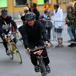 Vätternrundan - Fredrik Lundgren (4190), Sten Erik Malmqvist (4213)