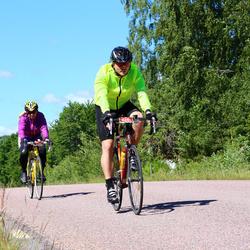 Vätternrundan - Freddie Norman (6246), Carina Karlsson (6588), Magnus Andersson (6733)
