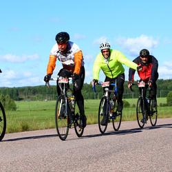 Vätternrundan - Simon Åström (9653), Jeff Gibbs (9944)