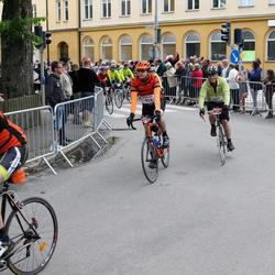 Vätternrundan - Per Hansson (614), Alex Oleinikov (617)