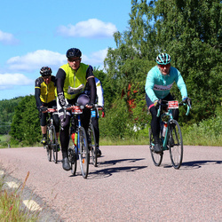 Vätternrundan - Per Törnström (8598), Henrik Johansson (9543)