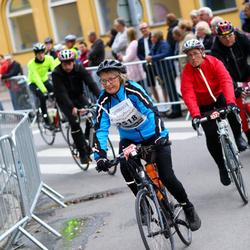 Vätternrundan - Eva Jardeby (2518), Helene Fredriksson (2527)