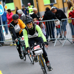 Vätternrundan - Juha Hallenberg (4485), Jani Jokinen (4486)