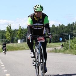 Vätternrundan - Eddie Blomqvist (13003)