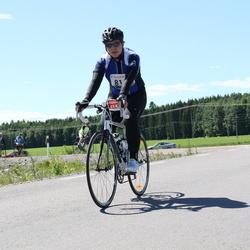 Vätternrundan - Cecilia Karlsson (8143)