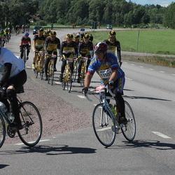 Vätternrundan - Krister Eriksson (11505), Jonny Ljungberg (12420), Thomas Malmström (12422), Brian Sehested (12423), Ole Hansen (12424), Henrik Dinkel (12426), Anders Larsen (13626)