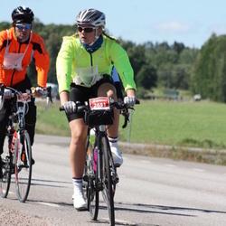 Vätternrundan - Agnes Svensson (2651)