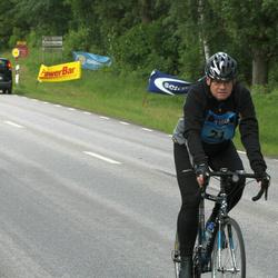 Vätternrundan - Christer Johansson (21), Stig Eriksson (31)