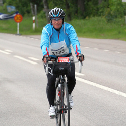 Vätternrundan - Jeanette Sandén (3125)