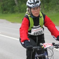 Vätternrundan - Dordi Rasmusson (3400)