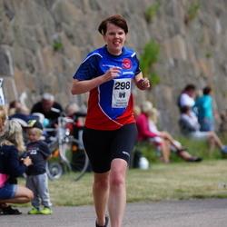 Maleryd Varberg Triathlon - Karin Nilsson (298)