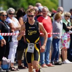 Maleryd Varberg Triathlon - Johan Forsman (25)