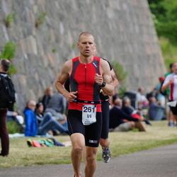Maleryd Varberg Triathlon - Tobias Jansson (261)