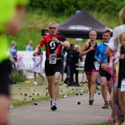 Maleryd Varberg Triathlon - Alexander Warolin (344)