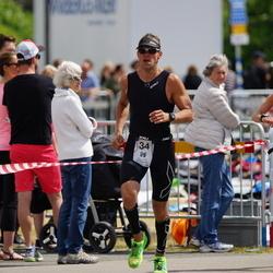 Maleryd Varberg Triathlon - Dennis Jensen (34)