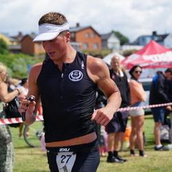Maleryd Varberg Triathlon - Josef Giger (27)