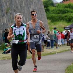 Maleryd Varberg Triathlon - Martin Forssell (382)