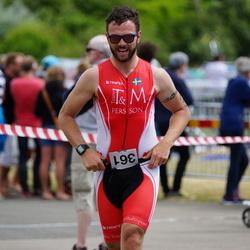 Maleryd Varberg Triathlon - Mattias Persson (361)