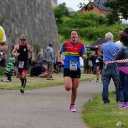 Maleryd Varberg Triathlon - Emma Lindén (282)