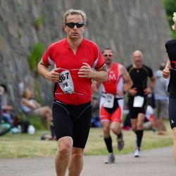 Maleryd Varberg Triathlon - Bjarne Johansson (367)