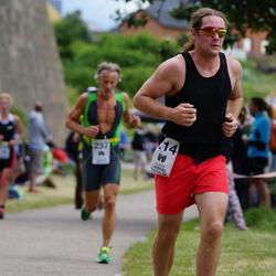 Maleryd Varberg Triathlon - Micael Bagge (214)