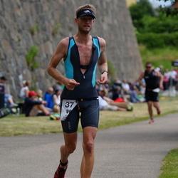 Maleryd Varberg Triathlon - Mathias Johansson (37)