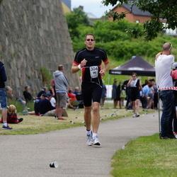 Maleryd Varberg Triathlon - Marcus Olsson (304)