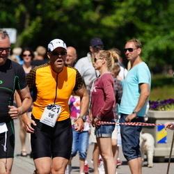 Maleryd Varberg Triathlon - Magnus Skog (321)