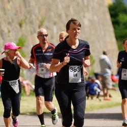 Maleryd Varberg Triathlon - Tina Folkesson (383)