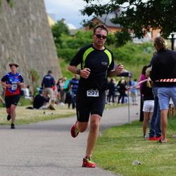 Maleryd Varberg Triathlon - Johan Nilsson (297)
