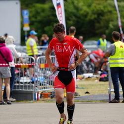 Maleryd Varberg Triathlon - Mikael Morin (293)